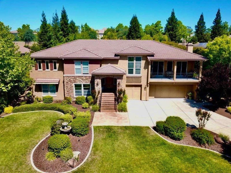 Welcome Home to this quiet spacious retreat in the Stoneridge gated community.